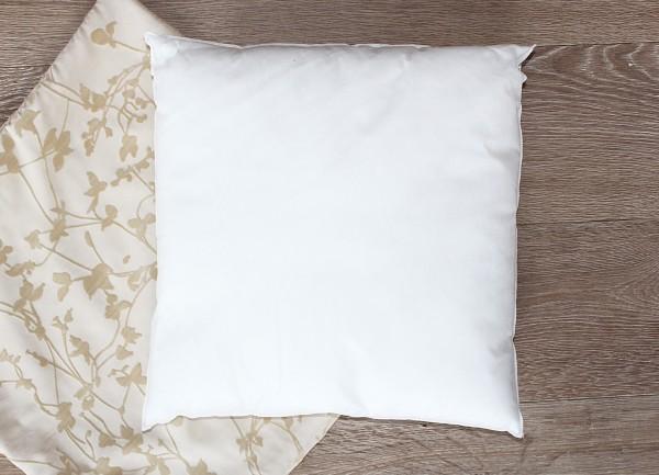 Kissenfüllung 40 x 40 Polyester